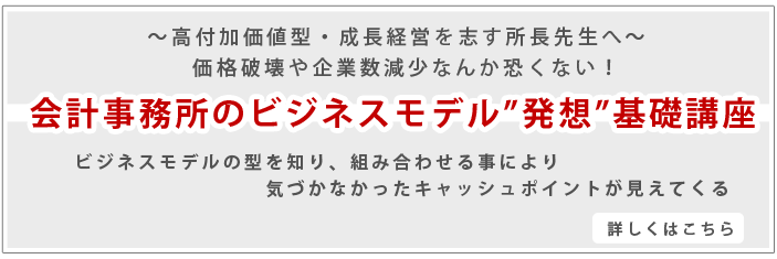 ビジネスモデルデザイナー・BMD・SBBS